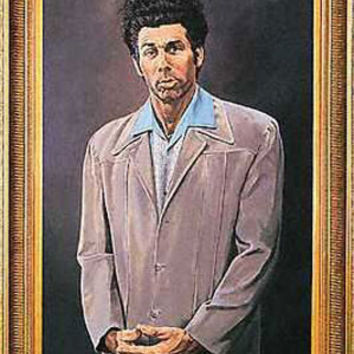 Kramer Movie Poster