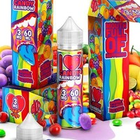 I Love Candy - Rainbow Candy 60mL