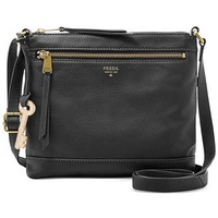 Fossil Gifting Leather Crossbody