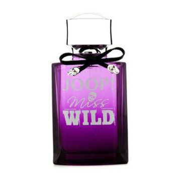 Joop Miss Wild Eau De Parfum Spray Ladies Fragrance