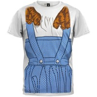 Wizard of Oz - Dorothy Costume T-Shirt