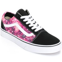 Vans Old Skool Cosmic Cloud Shoes