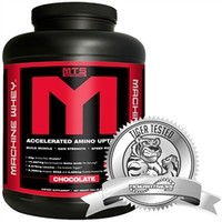 MTS Nutrition Machine Whey Protein 5lb | The Number 1 Selling Protein Powder!