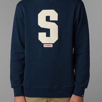 Urban Outfitters - Stussy Big S Crew Sweatshirt