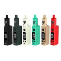 75W Tank Vape Kit Electronic Vape E Pen Cigarettes Smoke Box Mini Starter Kit