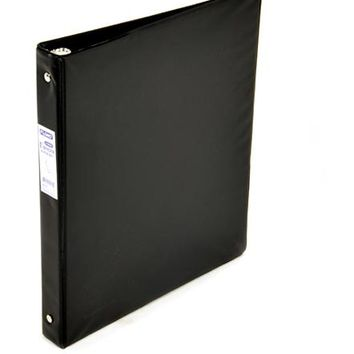 """1"""" Binder with Pockets (Style #181) - CASE OF 48"""