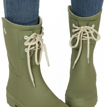 Kelly Rain Boot