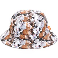 Vans x ASPCA Cat Bucket Hat