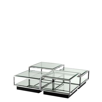 Glass Coffee Table | Eichholtz Tortona