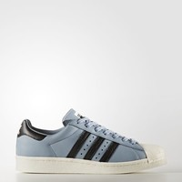 adidas Superstar Boost Shoes - Blue | adidas US