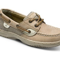 Classic Bluefish Boat Shoe