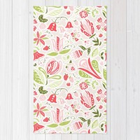 Summer Delight Rug by Noonday Design   Society6