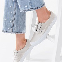 Vans Satin Lux Authentic Sneaker | Urban Outfitters