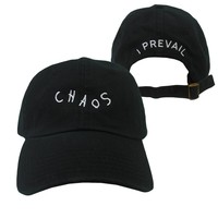 Chaos : IP00 : MerchNOW - Your Favorite Band Merch, Music and More