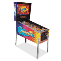 NBA Fast Break Pinball Machine