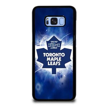 TORONTO MAPLE LEAFS HOCKEY Samsung Galaxy S8 Plus Case Cover