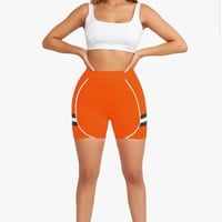 Flex Zone Biker Shorts