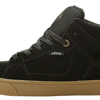Lotek Nightwolf Shoe Black/Gum 15'