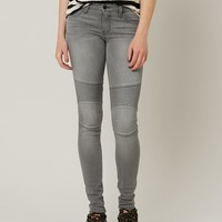 Flying Monkey Moto Skinny Stretch Jean