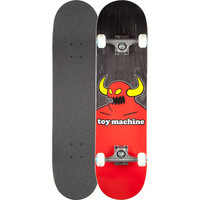 Toy Machine Monster Full Complete Skateboard Multi One Size For Men 26209695701