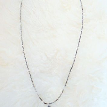 Betsy Pittard Designs: The Lanna Necklace
