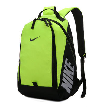 """Nike"" Cool Style School Backpacks Laptop Backpack Shoulder Bag Travel Bag"