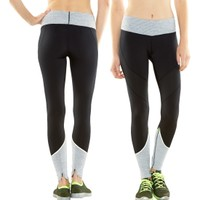 lucy Women's Race Your Heart Out Running Tights
