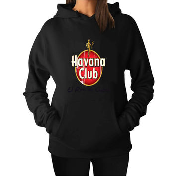 Havana Club Vintage logo For Man Hoodie and Woman Hoodie S / M / L / XL / 2XL*AP*