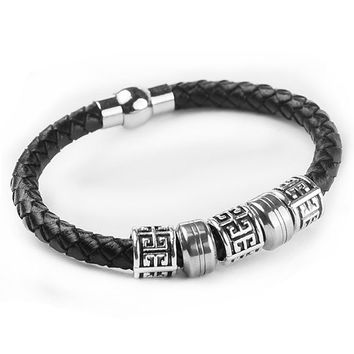 Awesome Great Deal Stylish Gift Hot Sale Shiny New Arrival Punk Ring Accessory Bracelet [6543926915]