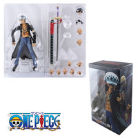 One Piece Trafalgar Law Figure toy gift christmas birthday cosplay x reader xoc tattoo anime manga figure