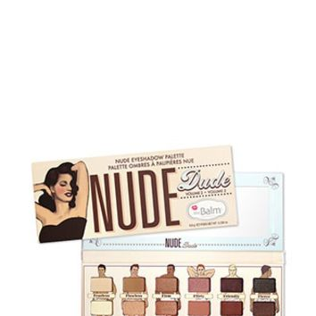 The Balm Nude Dude