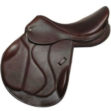 M. Toulouse Marielle Monoflap Eventing Saddle with Genesis System - SmartPak Equine
