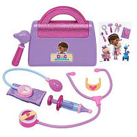 Disney Doc McStuffins Doctor's Bag Playset - 7 piece set