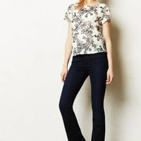 Paige High-Rise Bell Flare Jeans Canyon 24 Denim