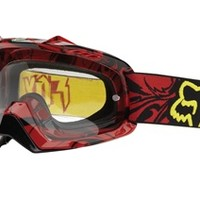 Fox Racing 2014 AIRSPC Encore Goggles