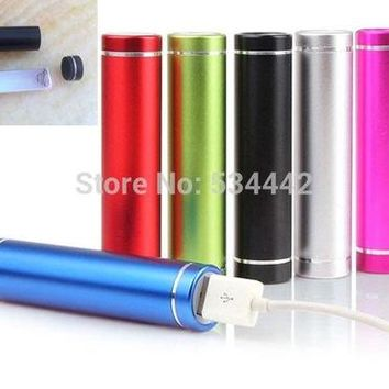 Portable Charger for iPhone 6 5 5S 6S PLUS