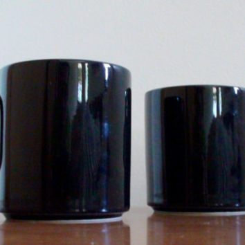 Pair of Vintage Dansk Mugs