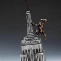 King Kong Coin Bank
