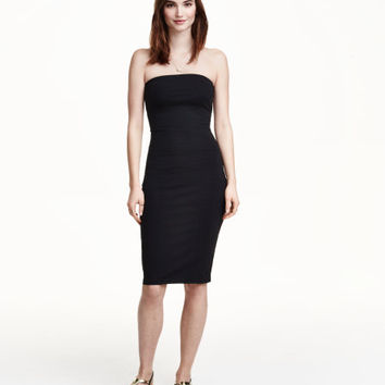 Tube Dress - from H&M