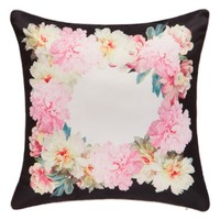 Ted Baker London Painted Posie Accent Pillow | Nordstrom