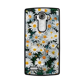 KATE SPADE NEW YORK DAISY MAISE LG G4 Case Cover
