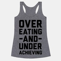 Overeating And Underachieving