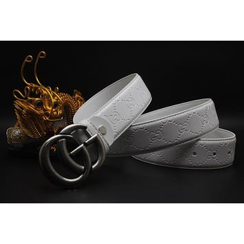 Gucci Belt Men Women Fashion Belts 504150
