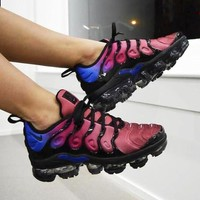 Nike Air Vapormax Plus Tide brand casual fashion wild running shoes F