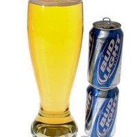5-for-1 Beer Glass