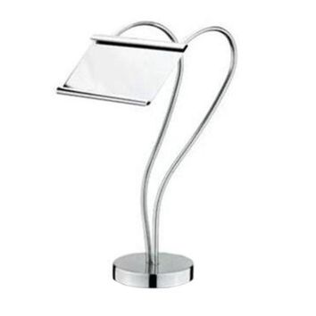 Stainless Steel Heart Shape table Number Card Holder Card Stand  20cm for Rest.