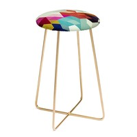 MODELE 7 Counter Stool by Three Of The Possessed
