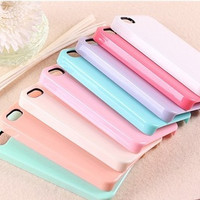 Pastel iPhone 4/4S Cases Bulk (Starting at 5 for $15)