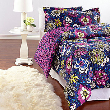 Vera Bradley African Violet Bedding Collection | Dillards.com