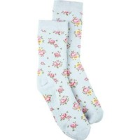 Cath Kidston -  Hampton Rose Bed Socks